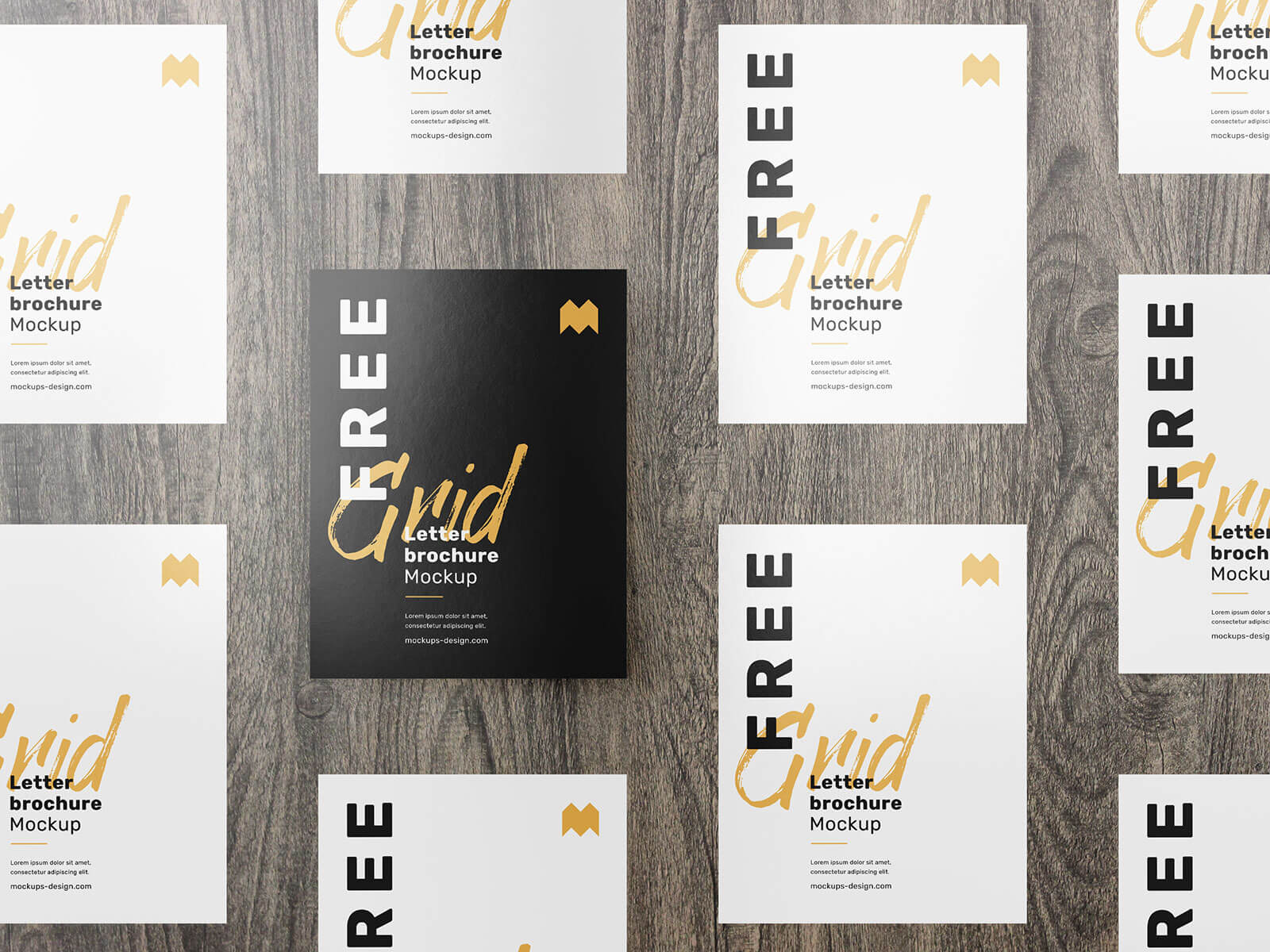 Free_Double Sided US_Letter_Brochure_Flyer Mockup_PSD Set (3)