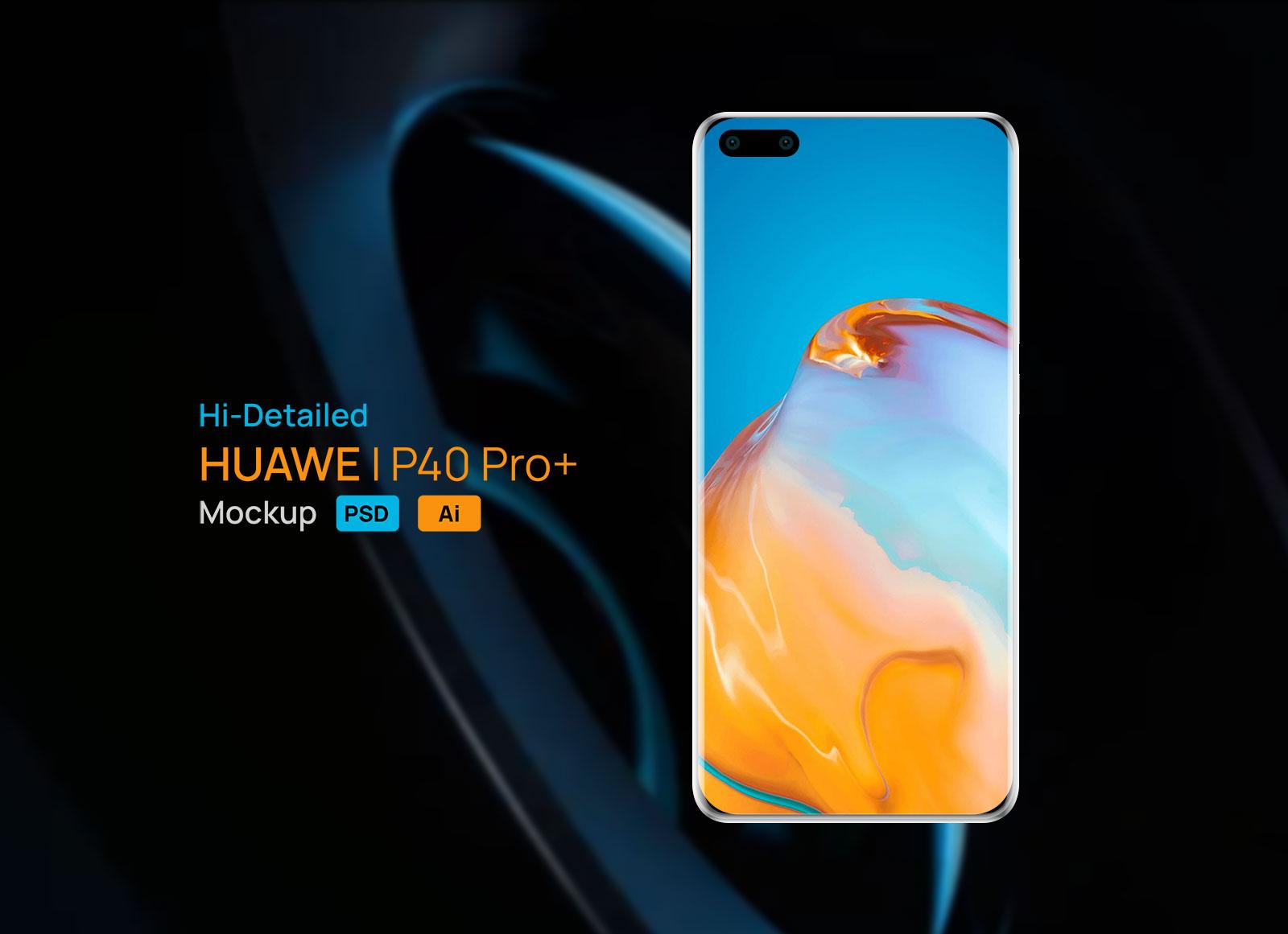 free-huawei-p40-pro-plus-mockup-psd
