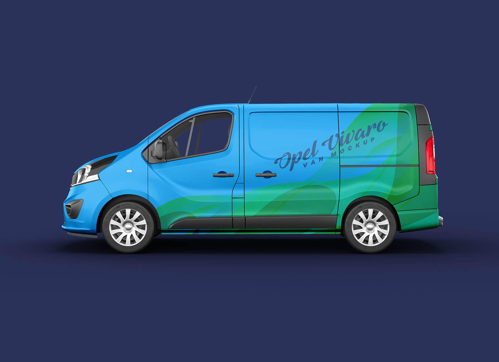 Free-Opel-Vivaro-Panel-Caddy-Van-Mockup-PSD-File
