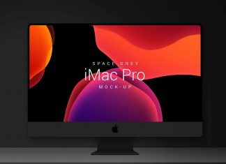 Free-Space-Grey-5K-Apple-iMac-Pro-Mockup-PSD