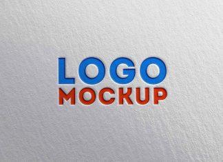 Free-Texture-Paper-Letterpress-Logo-Mockup-PSD