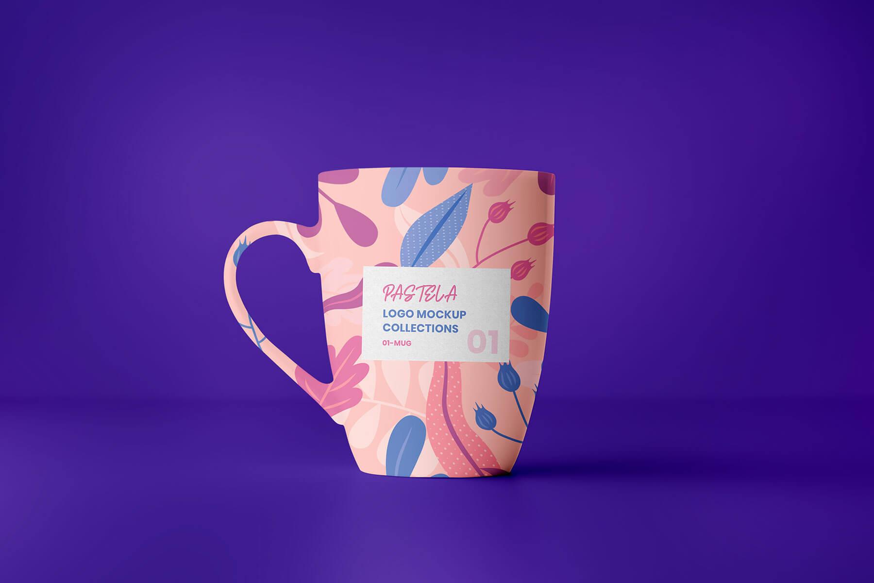 mug mockup free