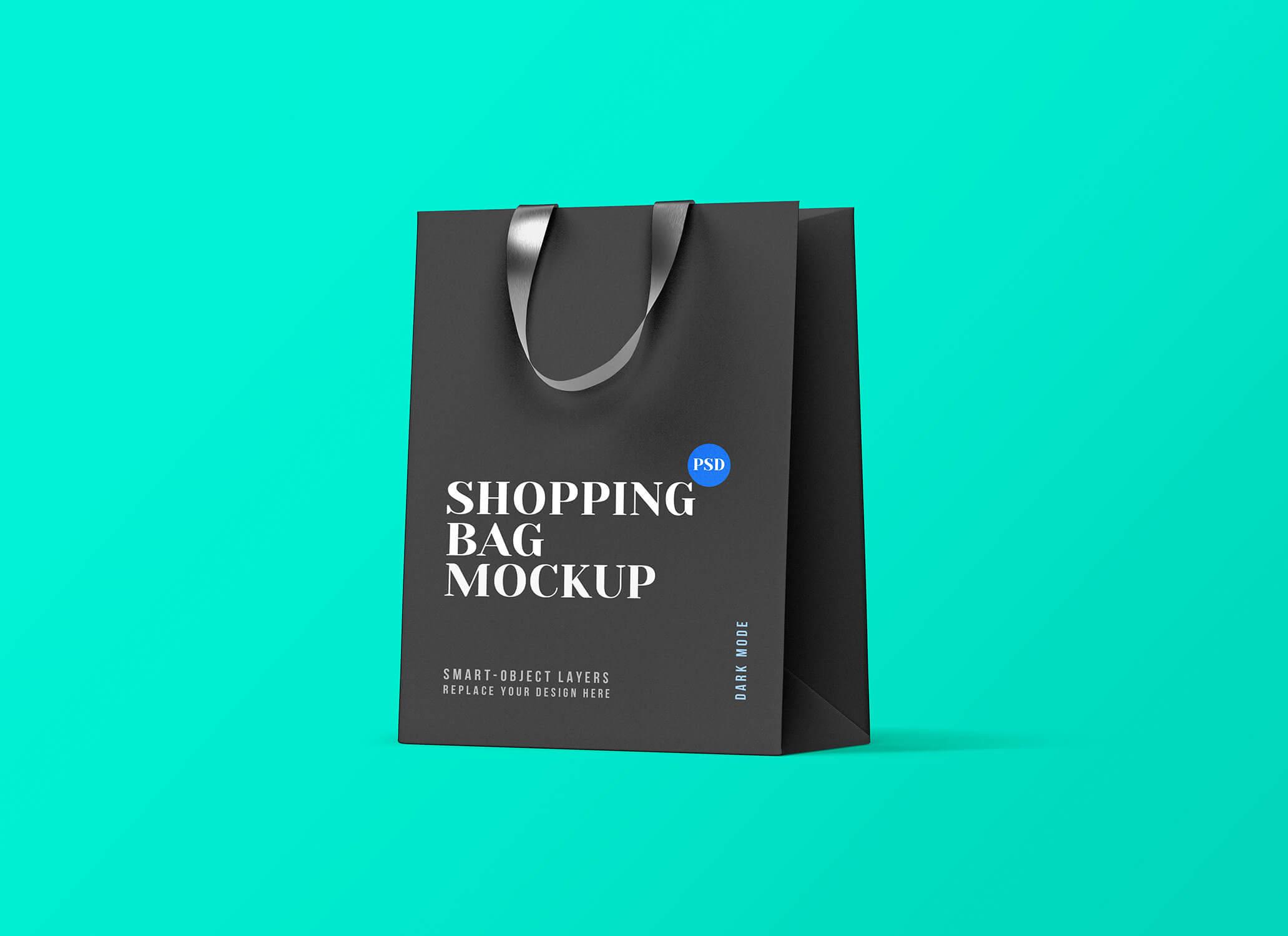Free-Black-Shopping-Bag-Mockup-PSD-Set