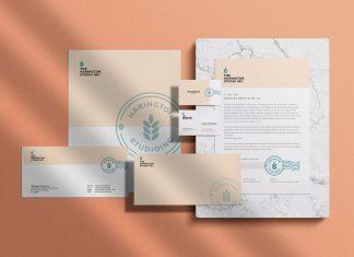 Free-Corporate-Stationery-Branding-Mockup-Scene-PSD