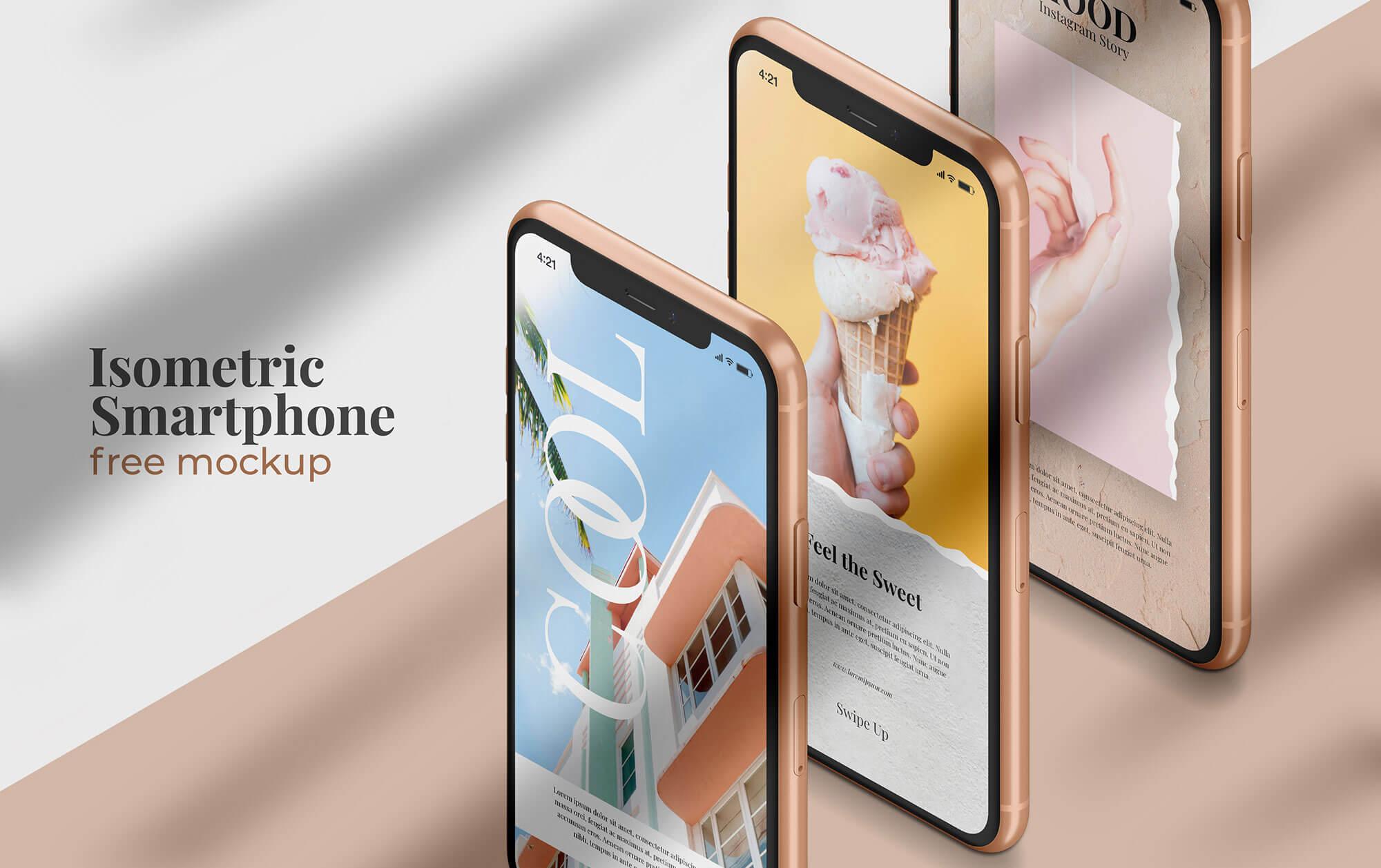 Free-Isometric-iPhone-11-Mockup-PSD-2