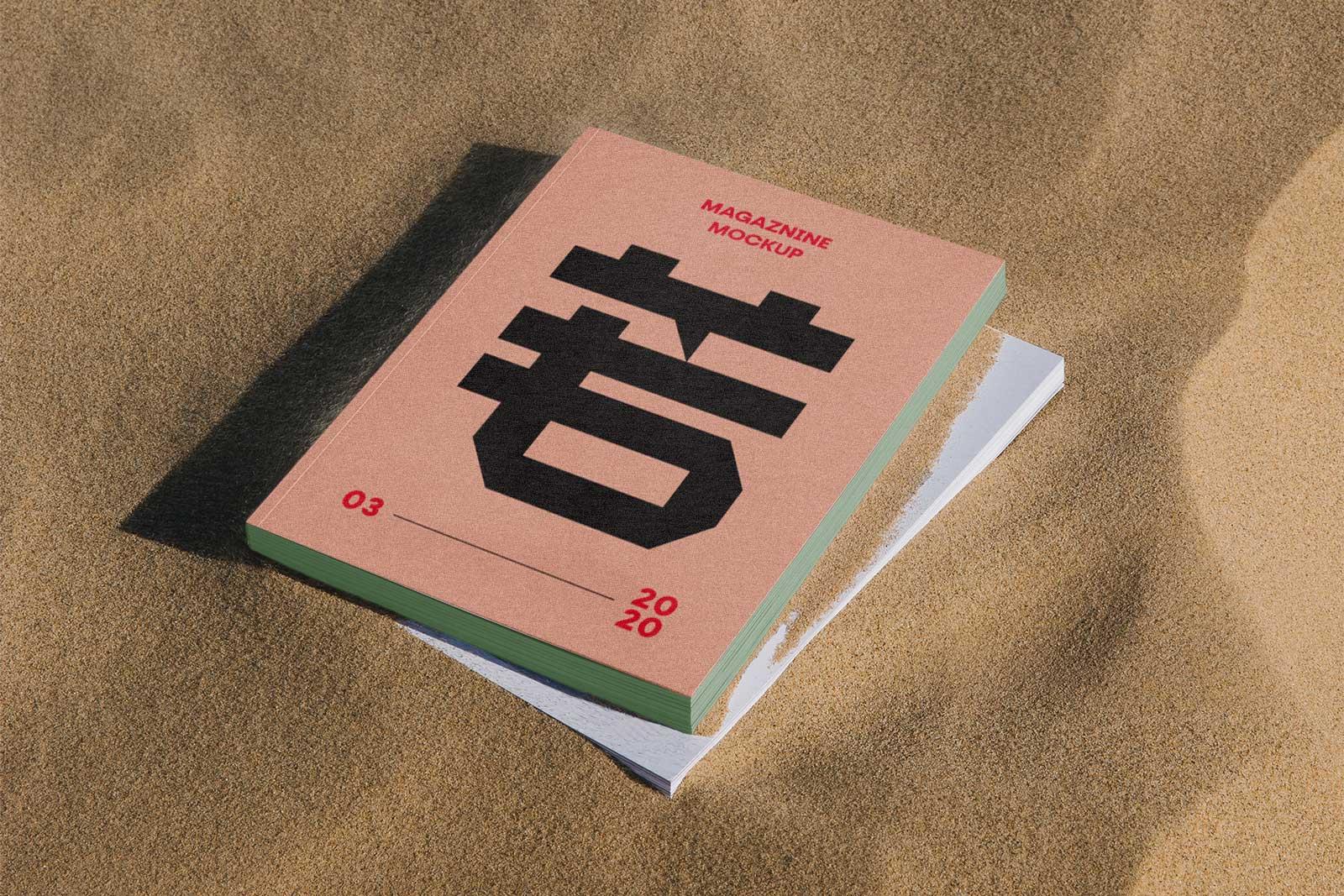 Free-Paperback-Thick-Magazine-Mockup-PSD-2