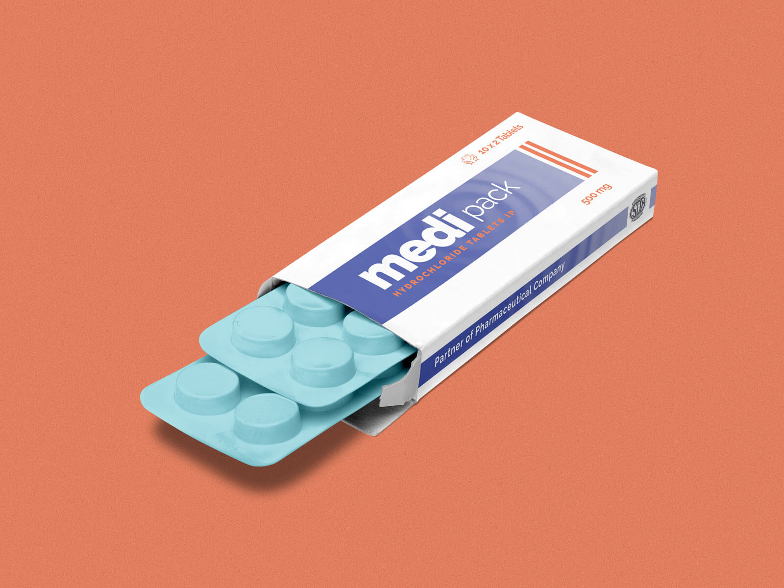 Free-Pharmaceutical-Medicine-Pill-Tablet-Box-Packaging-Mockup-PSD-File