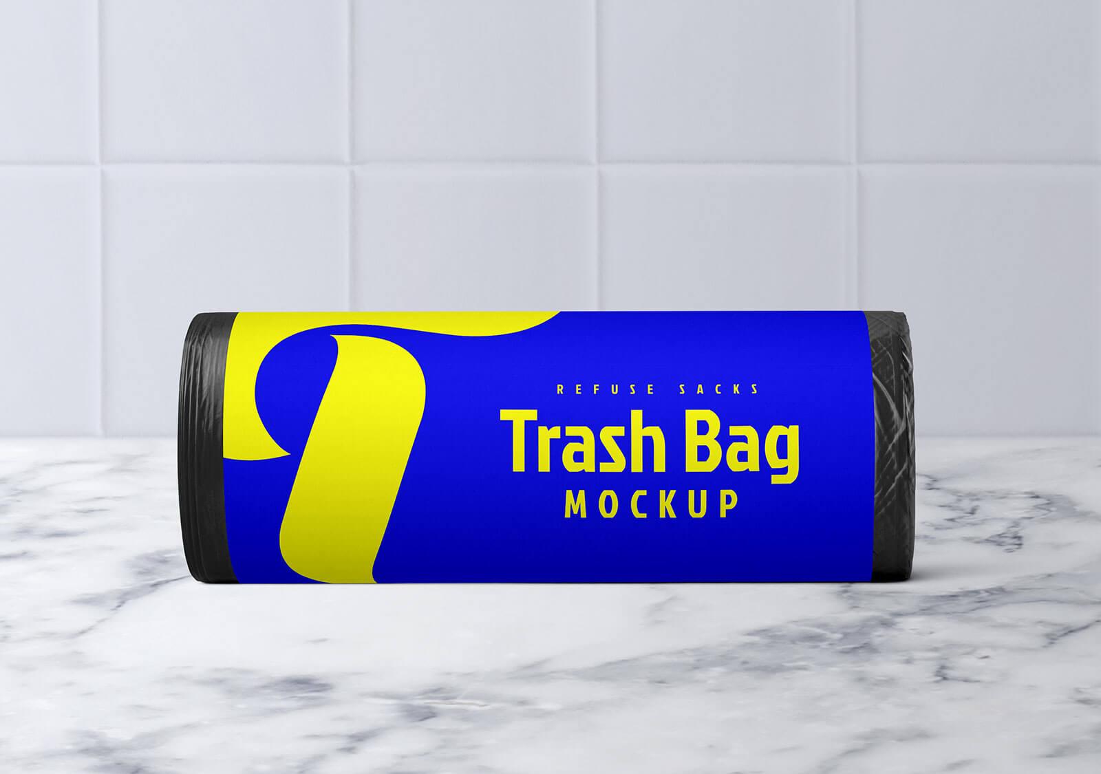 Free-Refuse-Sacks-Garbage-Trash-Bin-Bag-Mockup-PSD-Set