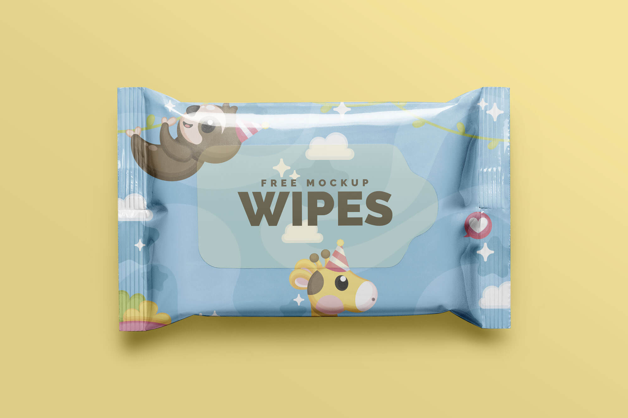 Free-Baby-Wet-Wipes-Packaging-Mockup-PSD-Set-2