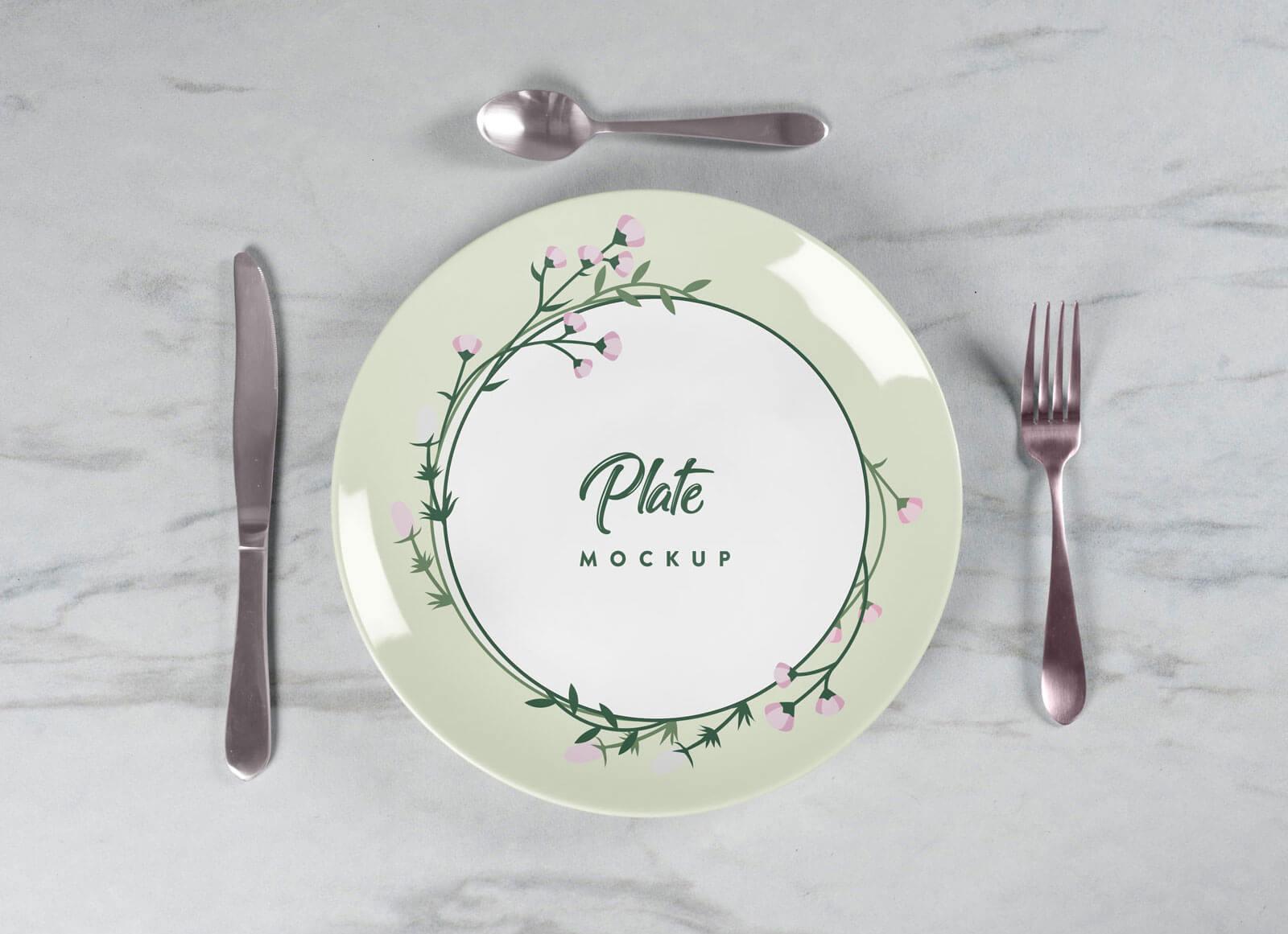 Free-Ceramic-Plate-Mockup-PSD (1)