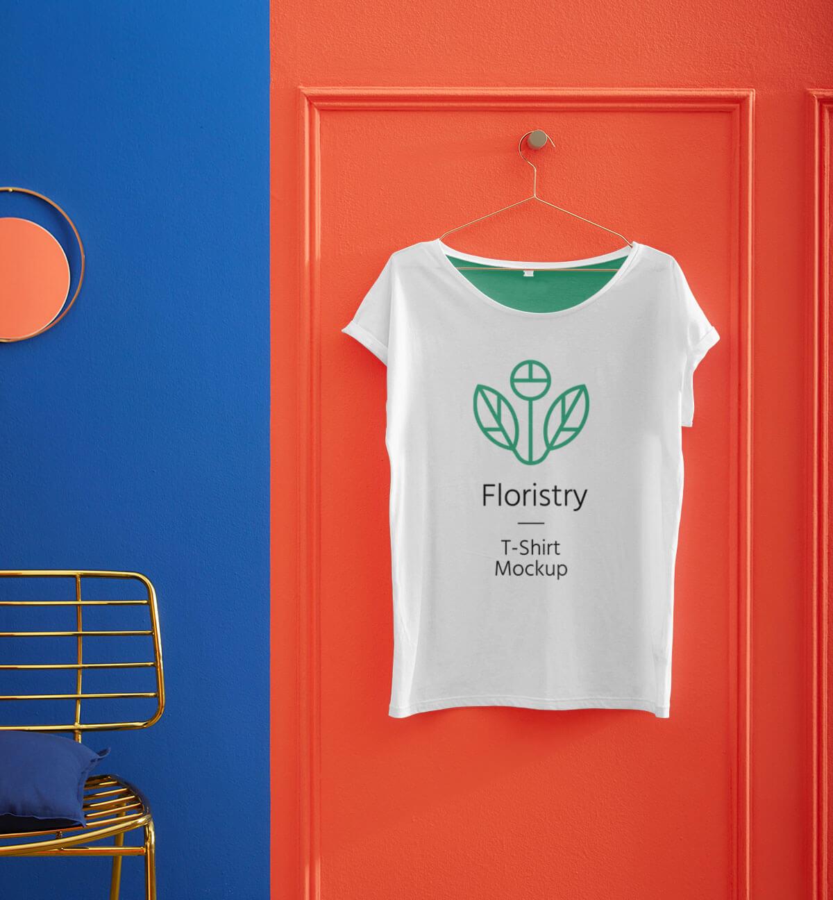 Free-Hanging-T-Shirt-Mockup_PSD-File