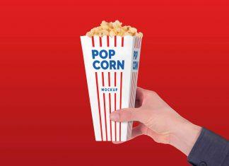 Free-Movie-Theater-Popcorn-Paper-Box-Mockup-PSD (2)