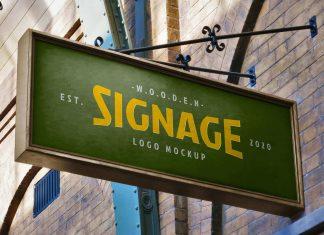 Free-Rectangle-Wall-Mounted-Signage-Mockup-PSD-2