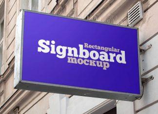 Free-Rectangular-Signboard-Mockup-PSD