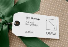 Free-Tag-On-Gift-Box-Mockup-PSD