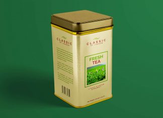 Free-Tin-Can-Tea-Box-Mockup-PSD
