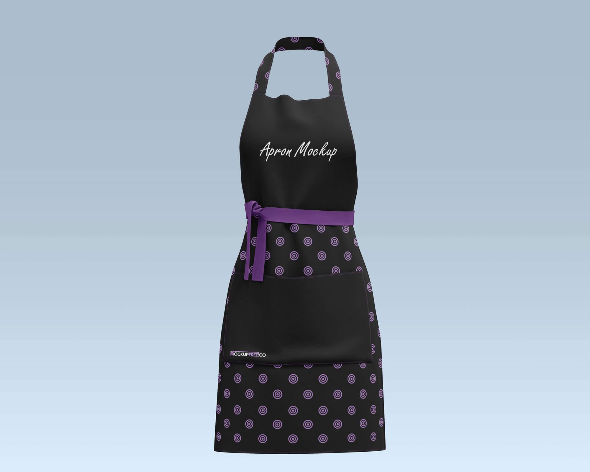 cooking-baking-Woman_chef-Apron_Mockup-psd