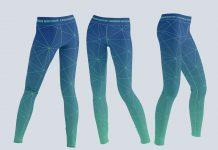 Free 3D Yoga Pants Leggings Mockup PSD Set