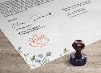Free-Corporate-Round-Stamp-Mockup-PSD
