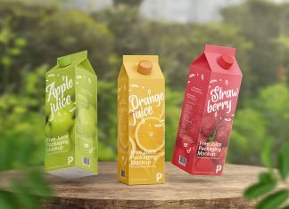 Free-Juice-Cardboard-Box-Packaging-Mockup-PSD