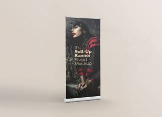 Free-Roll-up-Stand-Banner-Mockup-PSD