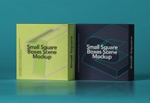Free-Small-Square-Boxes-Packaging-Mockup-PSD