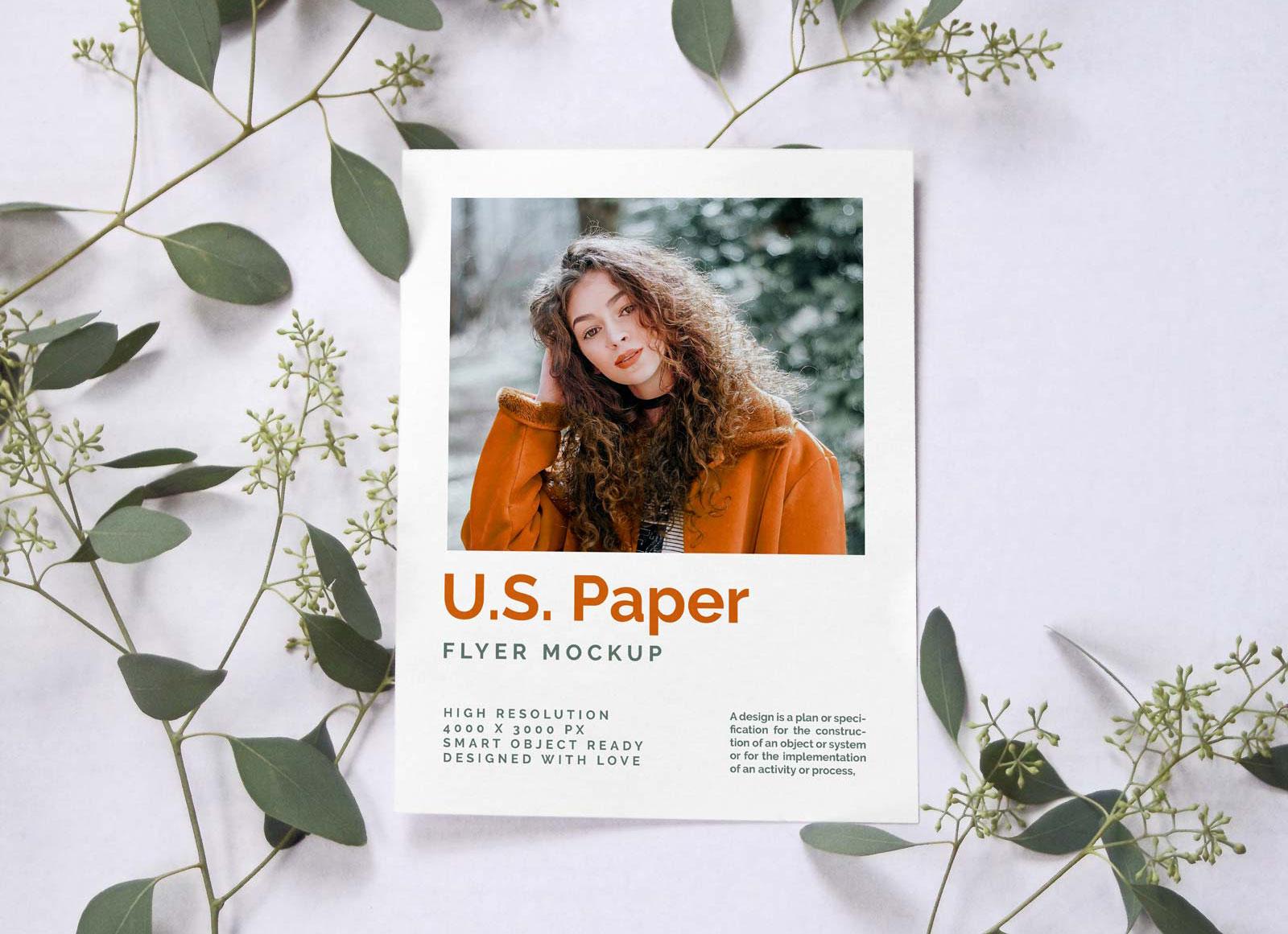 Free-US-Paper-Letter-Size-Flyer-Mockup-PSD