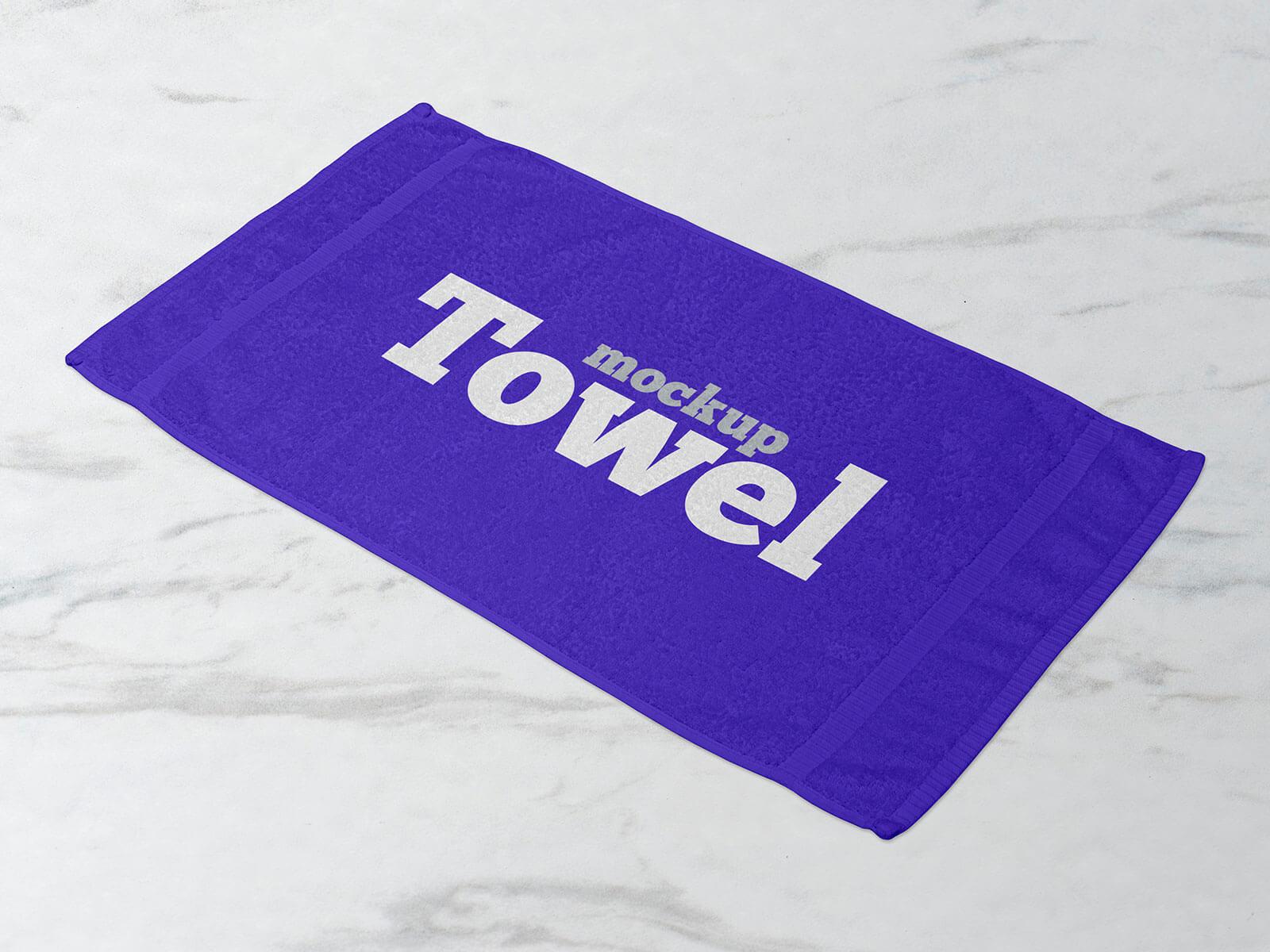 Free-Beach-Bath-Towel-Mockup-PSD-Set-2