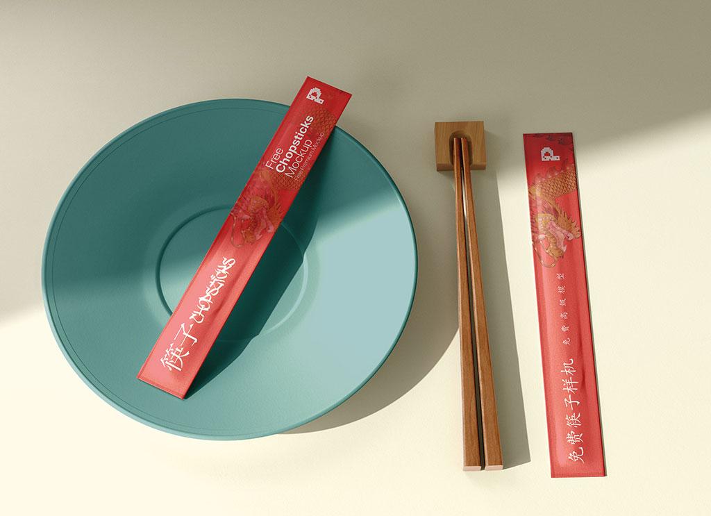 Free-Chopsticks-Packaging-Mockup-PSD