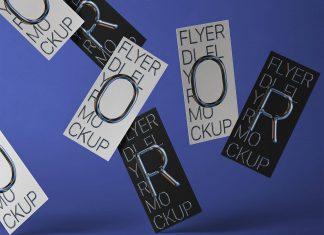 Free-Flying-DL-Flyer-Mockup-PSD