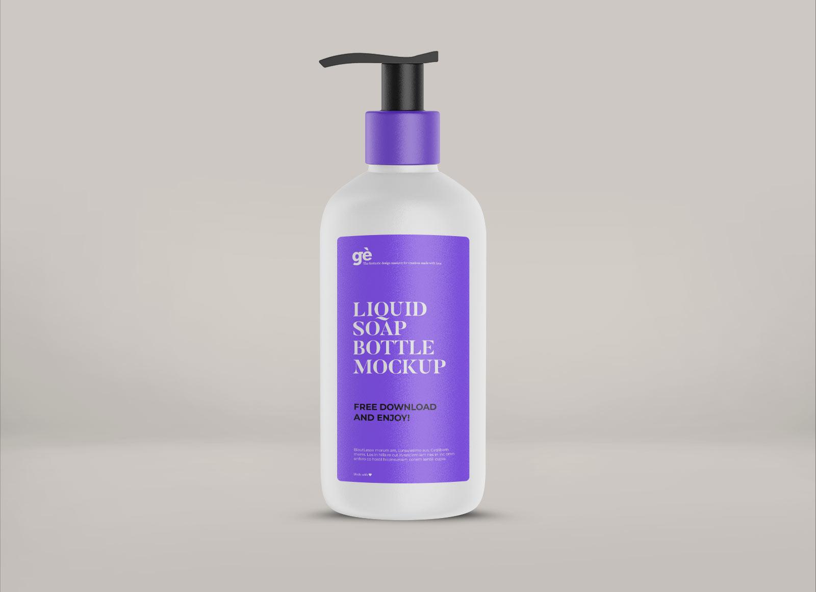 Free-Liquid-Soap-Pump-Bottle-Mockup-PSD