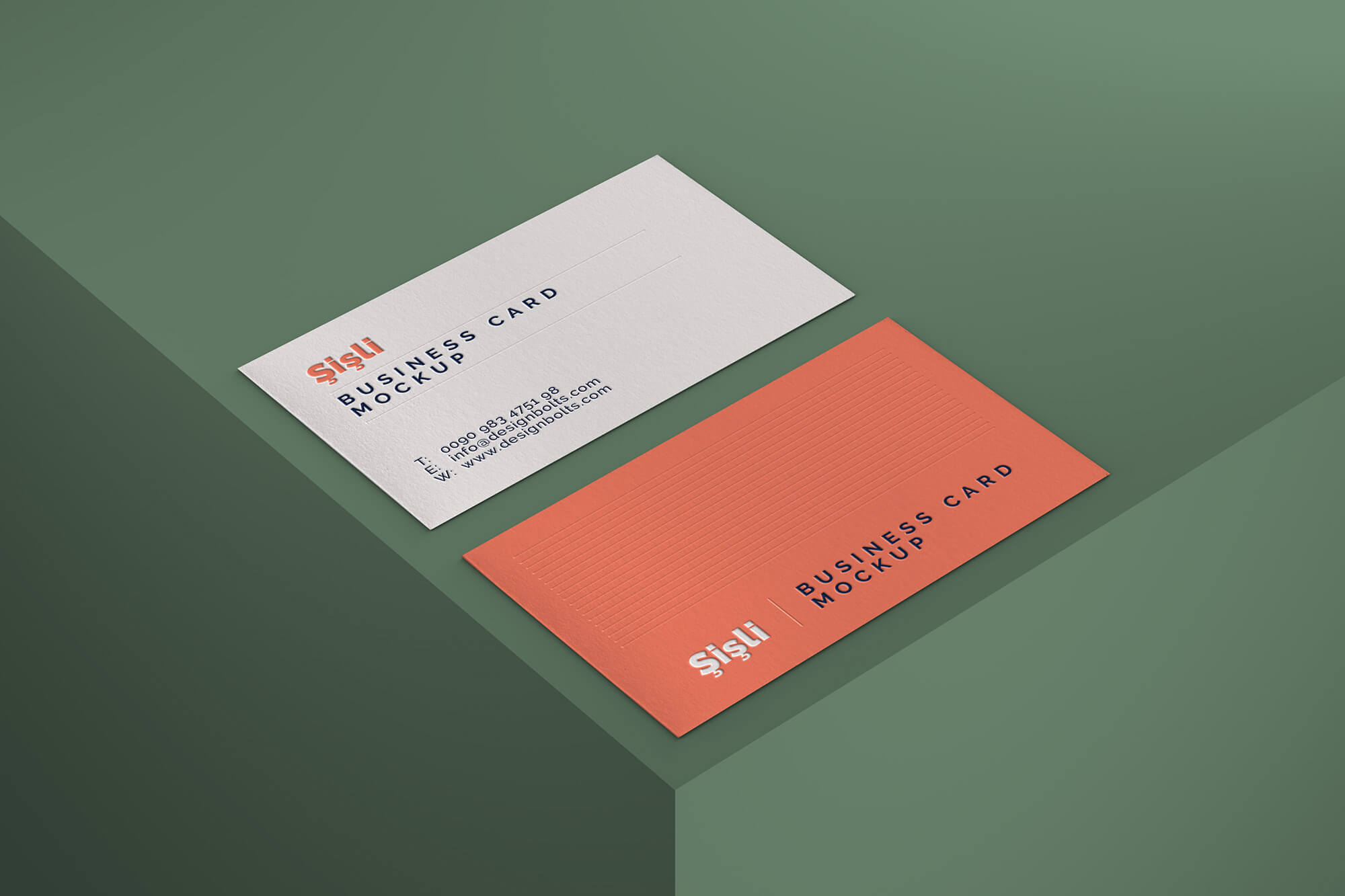 Free-Simple-Photo-Realistic-Business-Card-Mockup-PSD