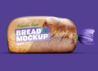 Free-Transparent-Plastic-Bread-Packaging-Mockup-PSD