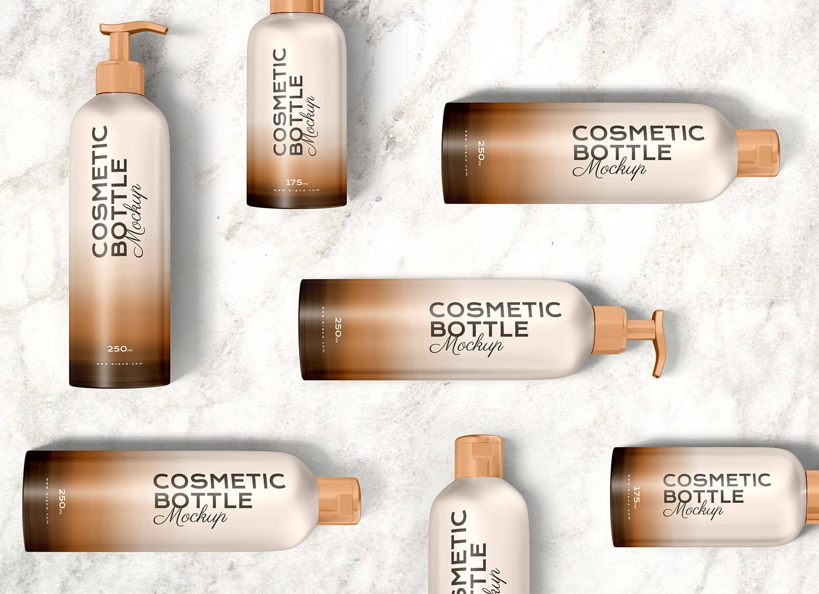 Free-Various-Isolated-Cosmetic-Bottles-Mockup-PSD