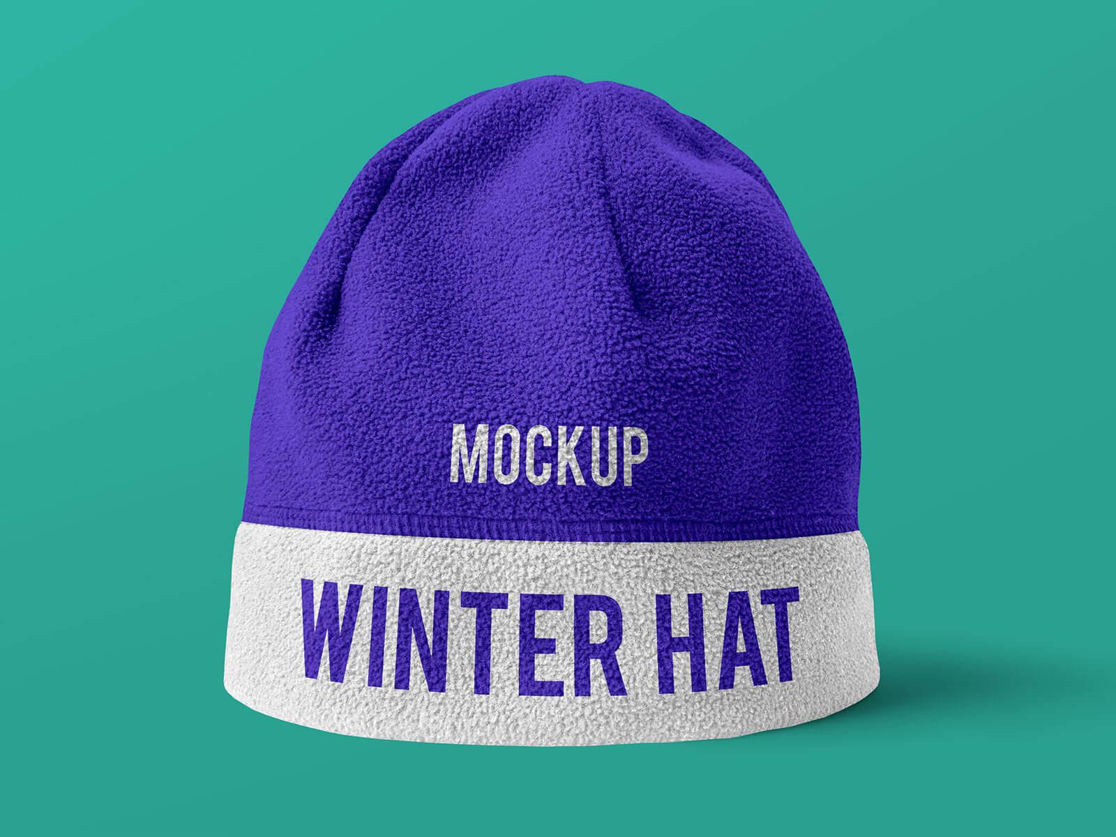 Free-Winter-Beanie-Hat-Mockup-PSD-Set