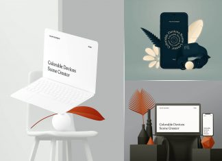 3-Free-Colorable-Apple-Devices-Scene-Creator-Mockup-PSD-Set