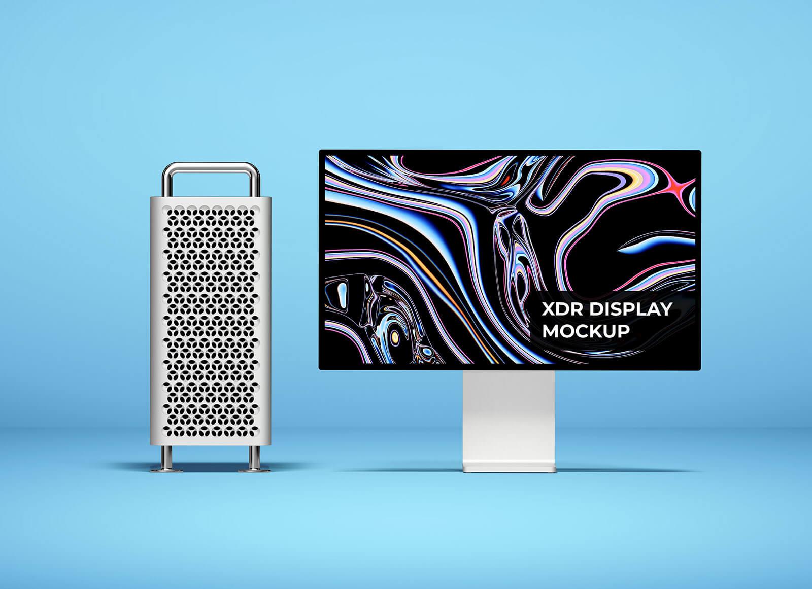 Free-Apple-Pro-Display-XDR-Mockup-PSD