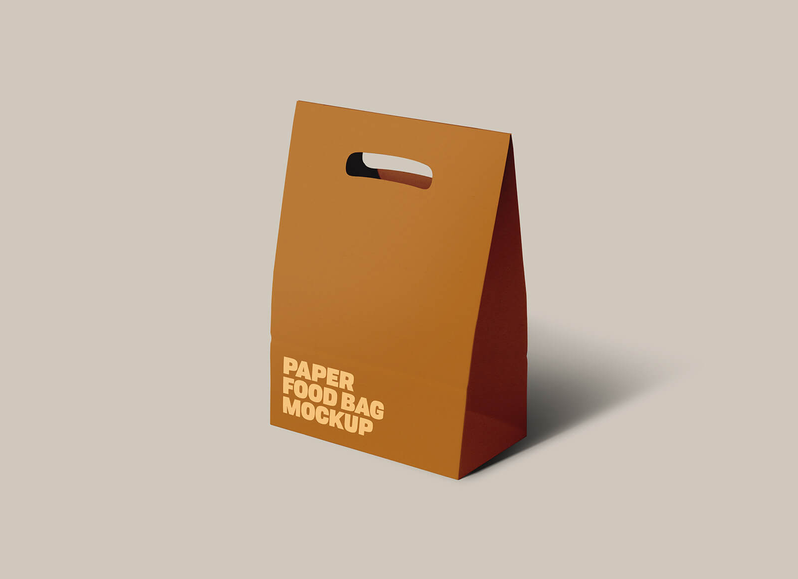 Free-Disposable-Kraft-Paper-Carry-Bag-Mockup-PSD