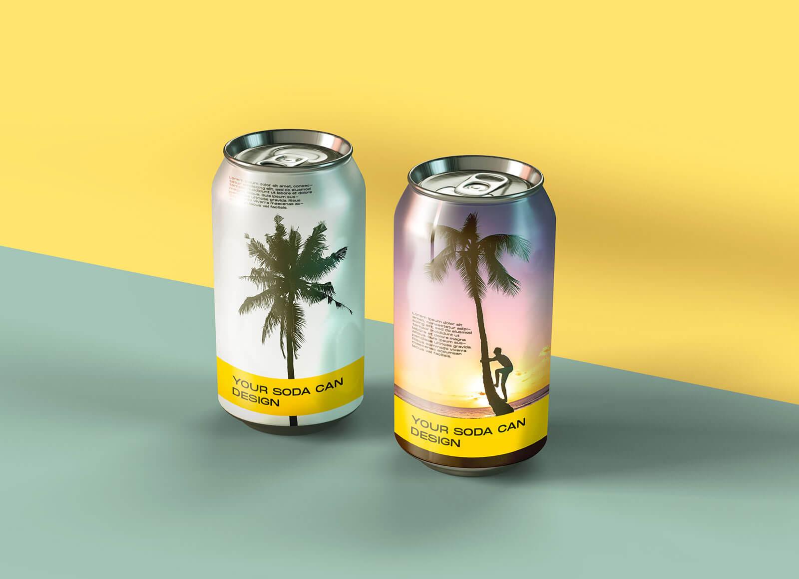 Free-Duplicate-Soda-Can-Mockup-PSD