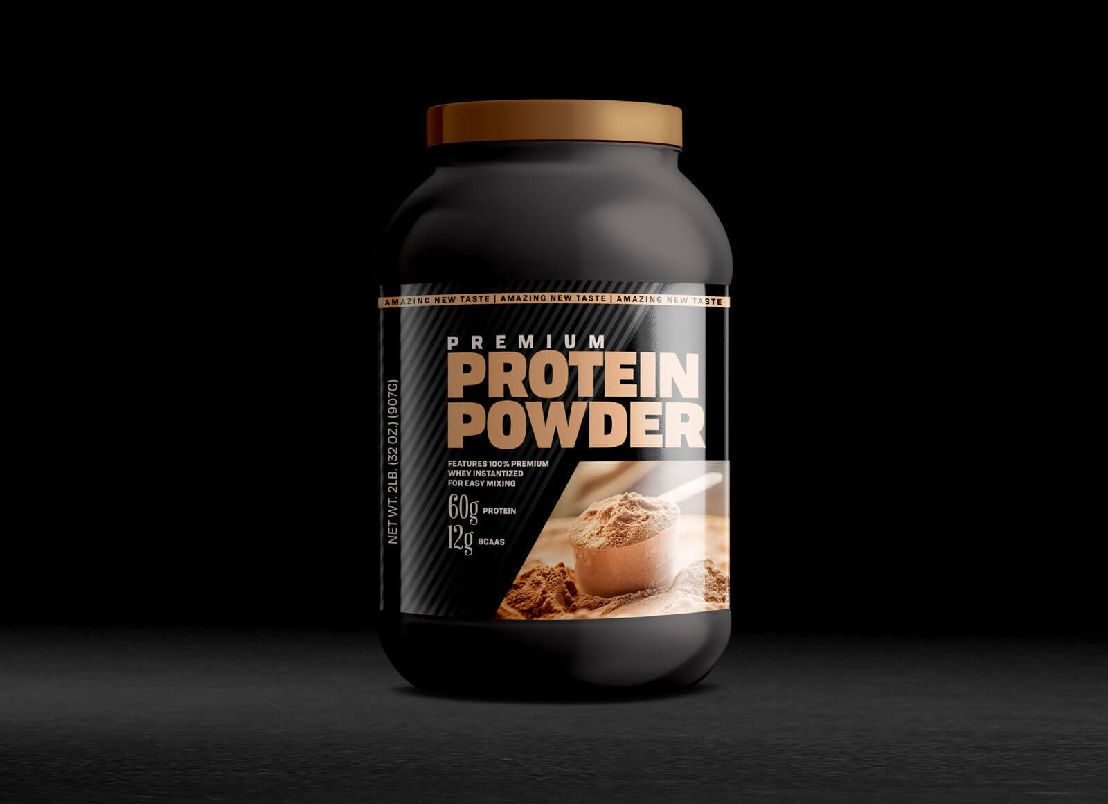 Free-Protein-Powder-Bottle-Container-Mockup-PSD
