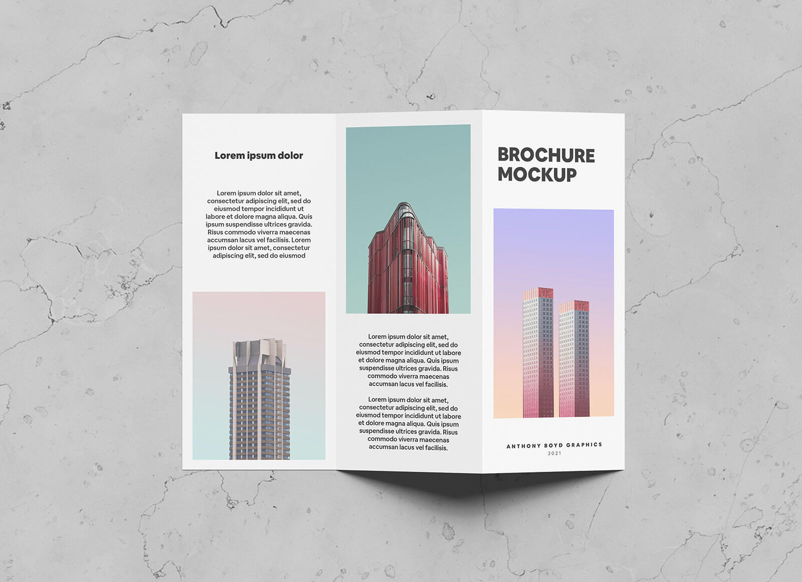 Free-Single-Side-Tri-Fold-Brochure-Mockup-PSD