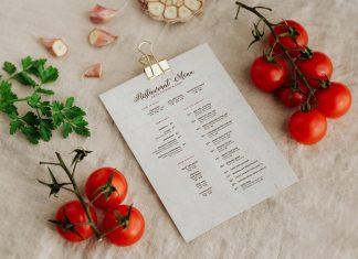 Free-Textured-A4-Menu-Cooking-Recipe-Mockup-PSD