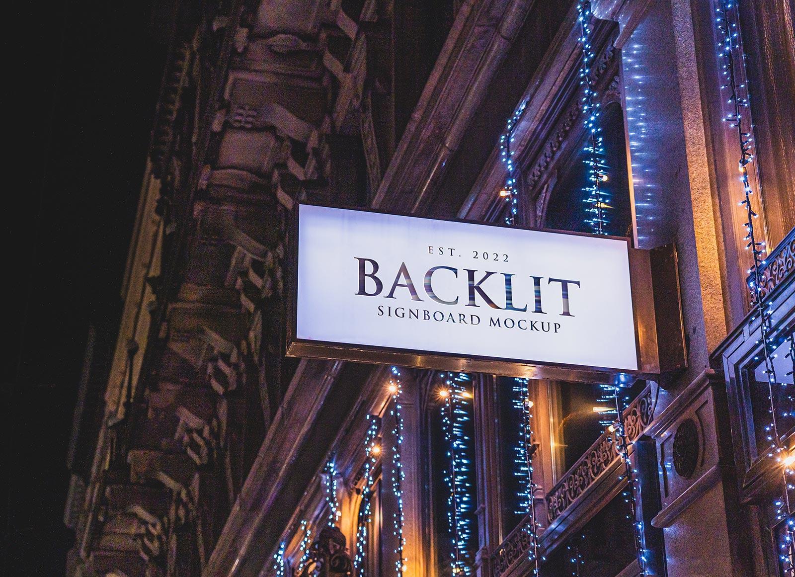 Free-Backlit-Signboard-Mockup-PSD