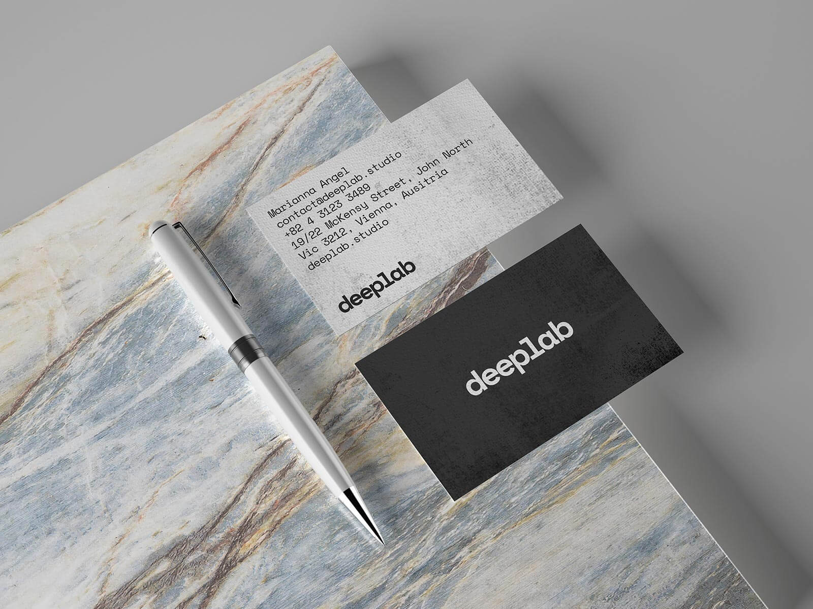 Free-Simple-Business-Card-&-Letterhead-Stationery-Mockup-PSD-Set-(2)