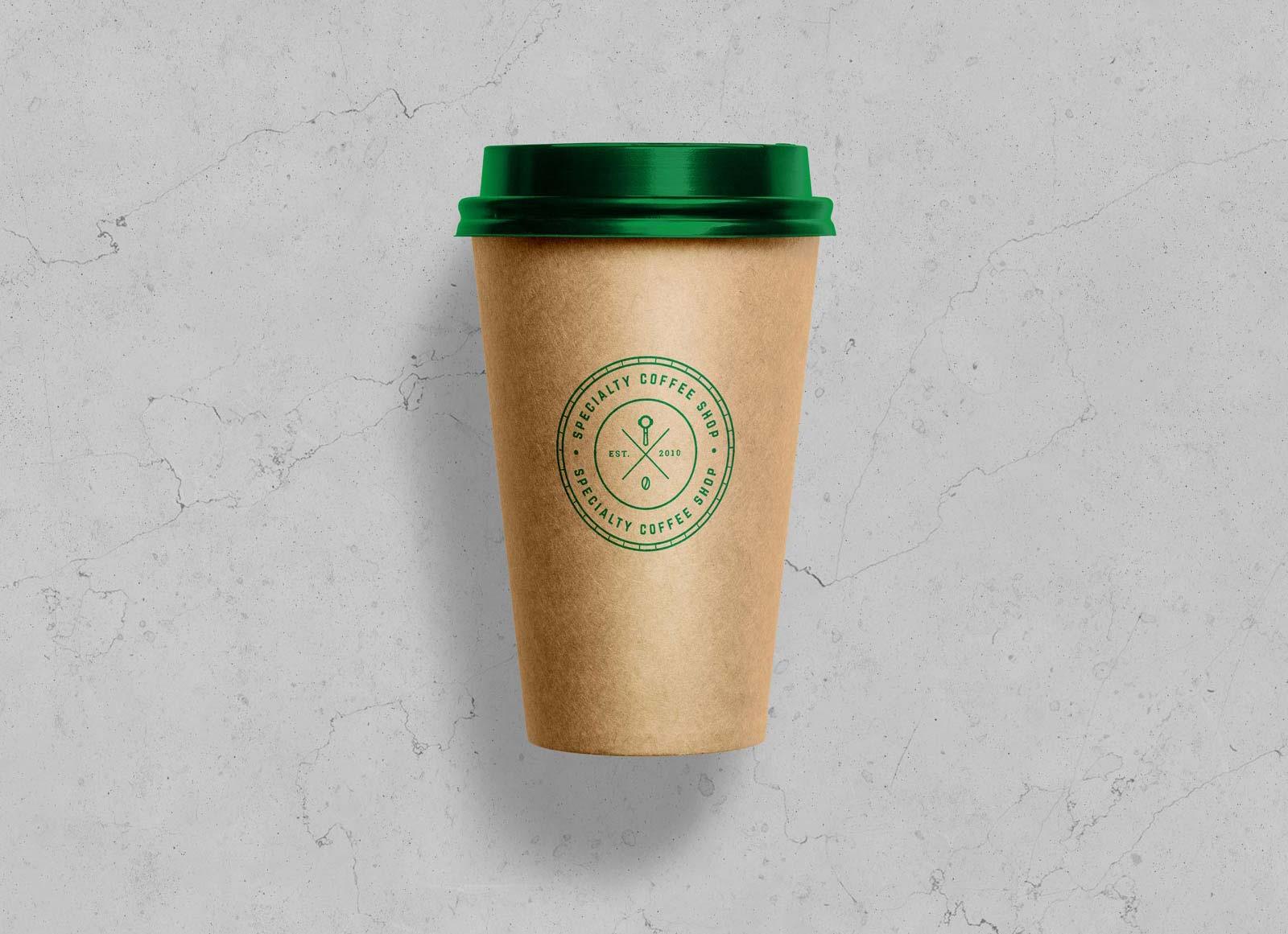 Free-Kraft-Paper-Paper-Coffee-Cup-Mockup-PSD