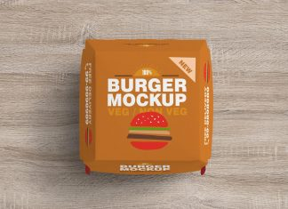 Free-Top-View-Burger-Packaging-Mockup-PSD