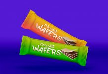 Free-Wafers-Chocolate-Bar-Packaging-Mockup-PSD
