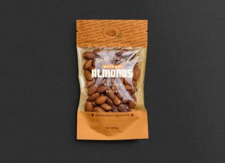 Free-Window-Pouch-Almond-Packaging-Mockup-PSD
