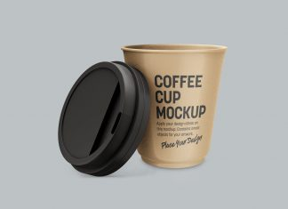 Free-Cardboard-Coffee-Cup-Mockup-PSD