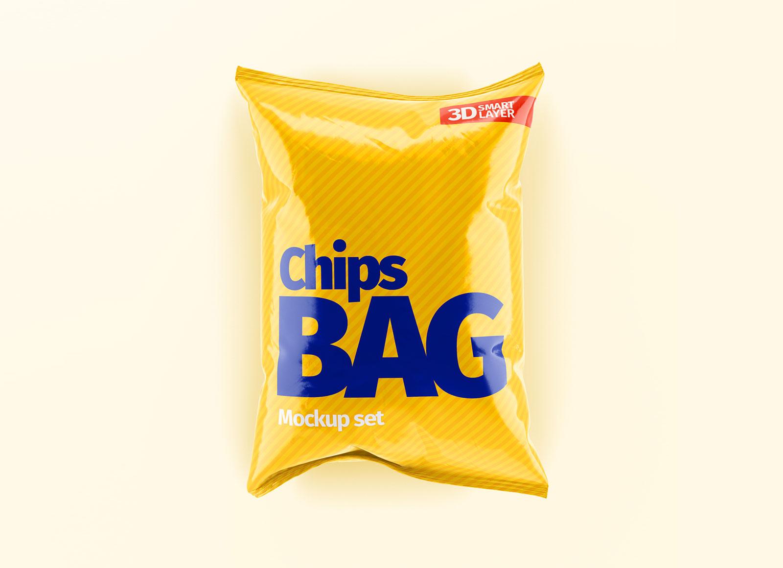 Free-Glossy-Chips-Bag-Mockup-PSD